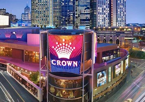 Crown Melbourne Specials