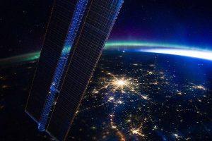 Las-vegas-strip-from-space