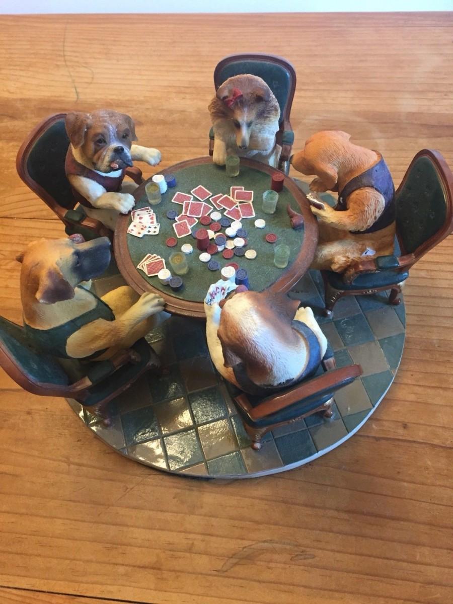 Canine Casino