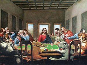 jesus-poker