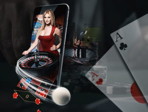 Hiccups To Expect in Live Dealer casinos