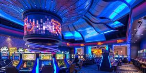 World's Four Biggest Casinos
