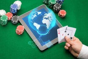 Online Casino Business and How It Works