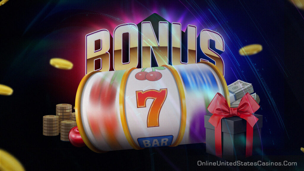 Online Slots with the Best Bonus Games