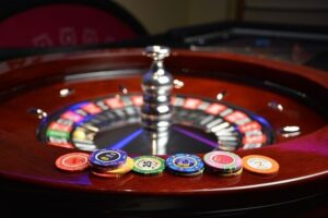 Why do we prefer some casino games more than others?