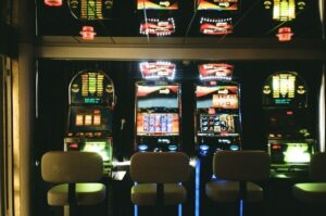 The Endless Appeal of Online Slots