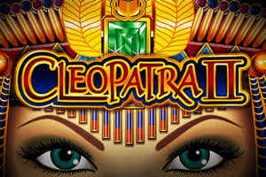 Cleopatra II from IGT