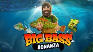 Bigger Bass Bonanza Slot by Pragmatic Play