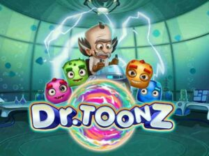 Dr Toonz Slot by Play n Go